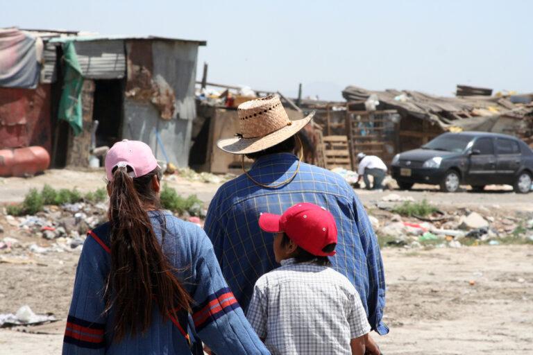México: 55,7 millones de pobres, 4 millones más que en 2018 Foto: Internet