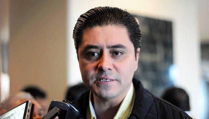 Rogelio Franco Castán Foto: Internet