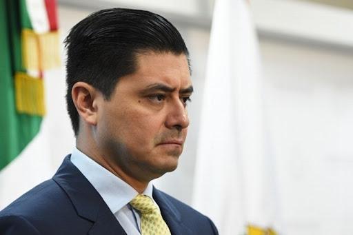 Rogelio Franco Foto: La Jornada Veracruz