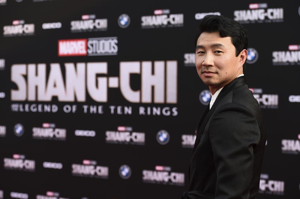 Marvel's 'Shang-Chi' jabs, cambia los clichés del cine asiático-americano Foto: AP