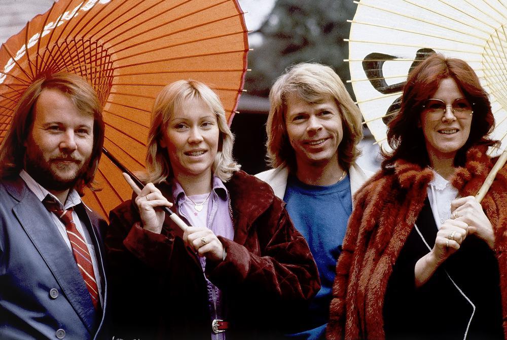 ABBA vuelve tras 40 años con nuevo álbum y show virtual