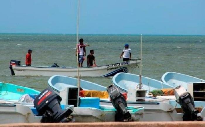 Ahora por mar también se registran asaltos en Quintana Roo Foto: Internet