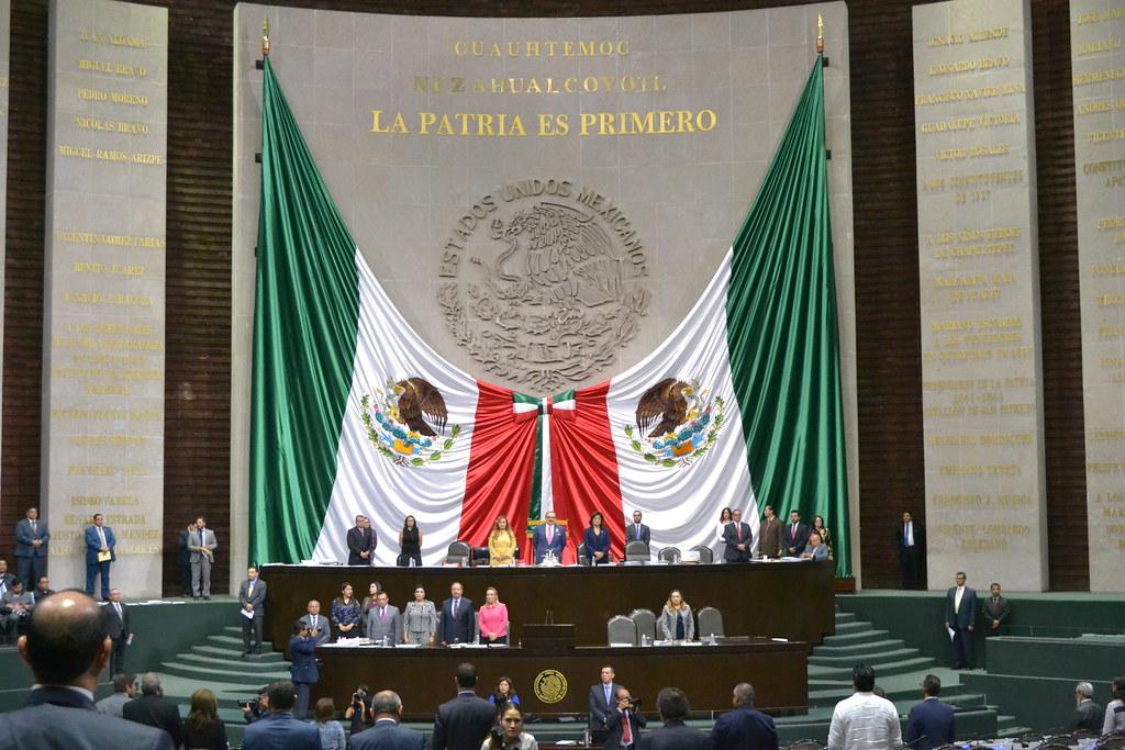 Cámara de Diputados Foto