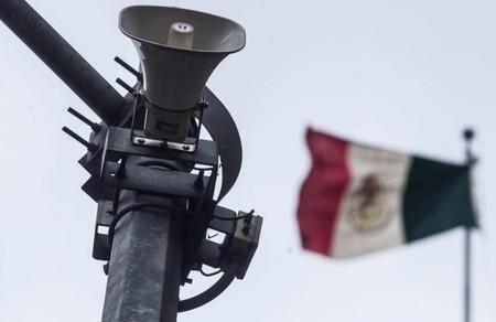 El gobierno de la CDMX debe rendir informe sobre las fallas en la alerta sísmica, demanda Acción Nacional Foto: Xakata México
