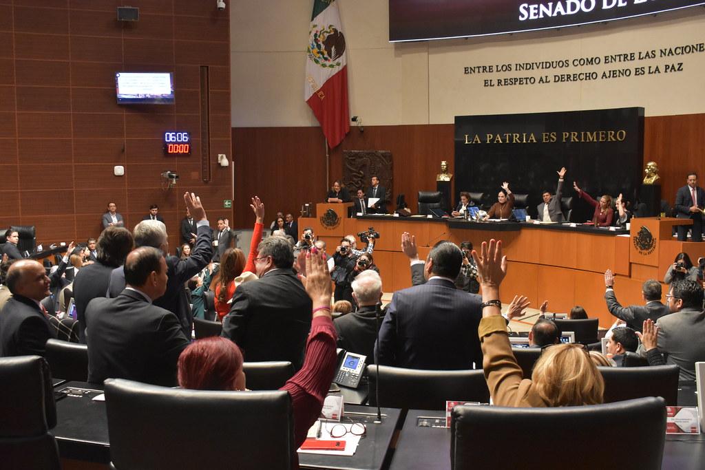El lunes inicia la Glosa en el Senado con el análisis de la política económica Foto: Internet
