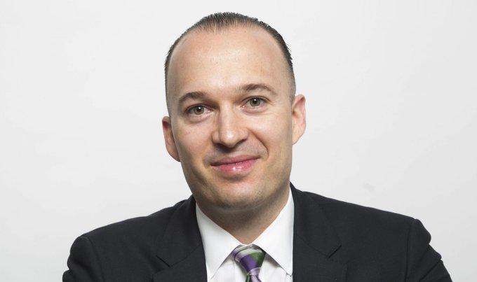 Kiril Minchev Todorov