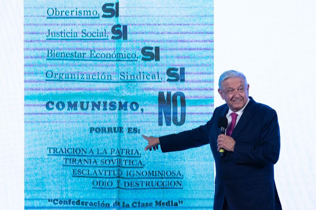 No aplicaremos el 33 y levantaremos vetos: AMLO