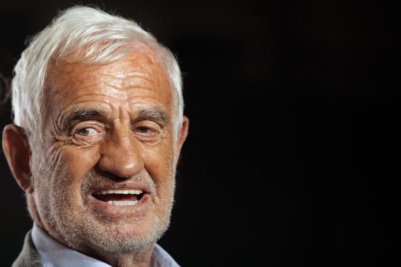 Muere el actor francés Jean-Paul Belmondo a los 88 años