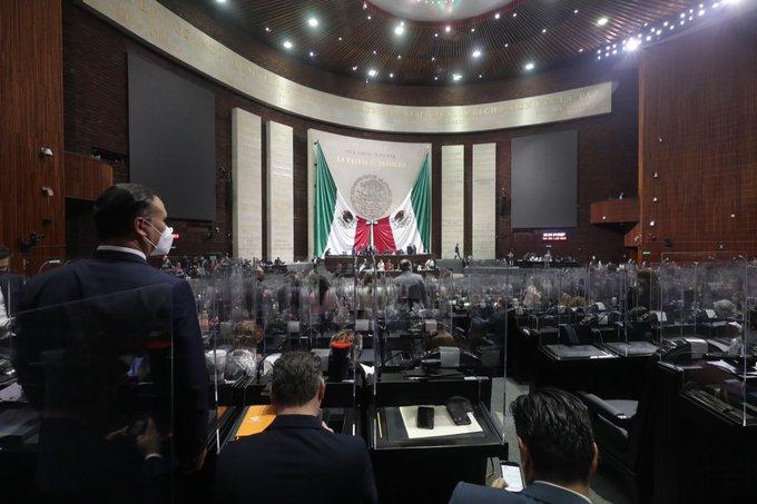 Chocan diputados por política económica de AMLO, en su tercer año de gobierno