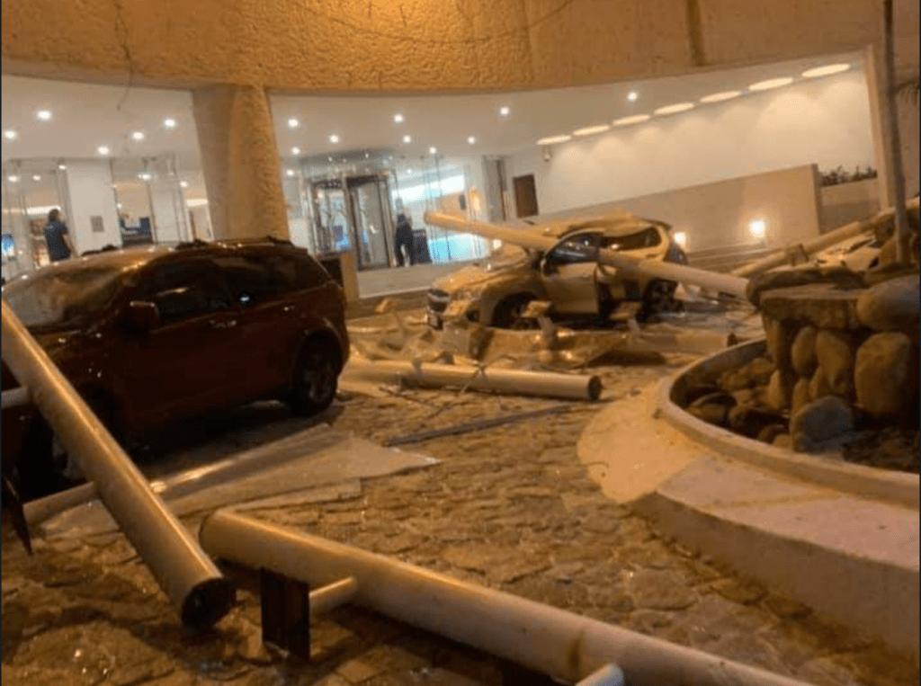 Fovissste promueve el uso del seguro de daños por sismo en Guerrero e inundaciones en Hidalgo, Veracruz y Estado de México Foto: Internet