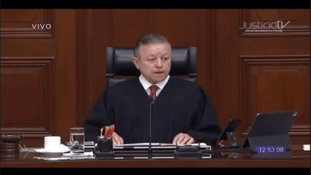 """SCJN invalidó el Artículo 10-Bis de la """"Ley General de Salud"""" Foto: SCJN"""