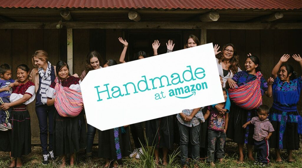 Llega 'Amazon Handmade', la tienda para apoyar a los artesanos mexicanos
