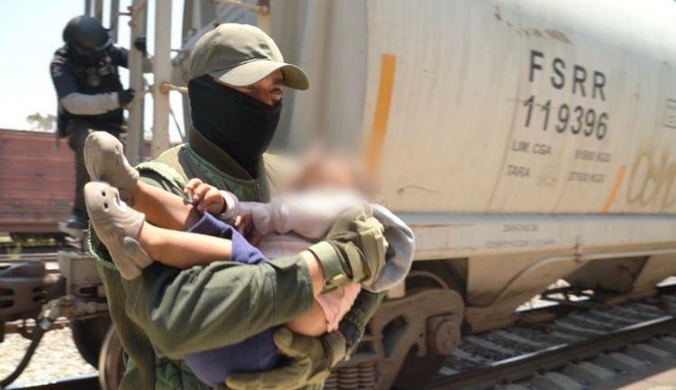 No hay denuncias contra militares por agresiones a migrantes: AMLO