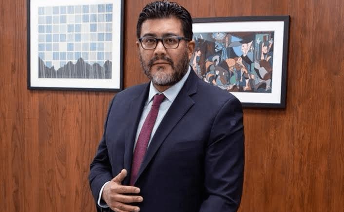 Reyes Rodríguez Mondragón nuevo presidente del TEPJF