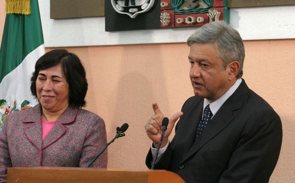 María Estela Ríos González