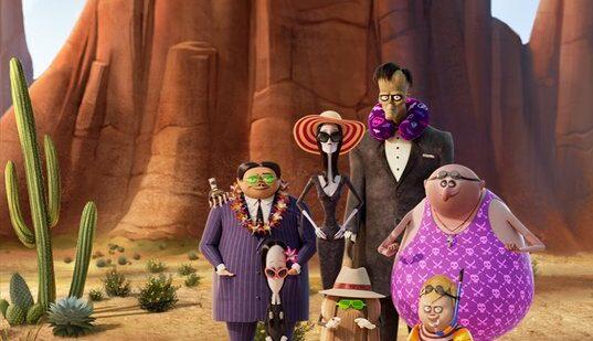 Los Locos Addams 2