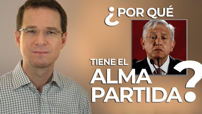 """Ricardo Anaya en contra de AMLO por """"abrazos, no balazos"""""""