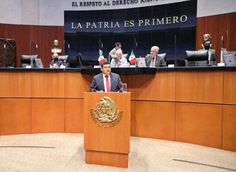 La pobreza en México se contuvo, asegura Javier May; la oposición, lo refuta Foto: @TabascoJavier