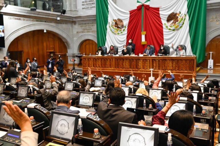 Congreso Edomex