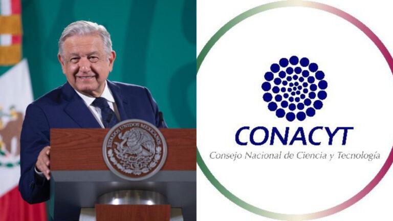 Gobierno investiga malos manejos en Conacyt
