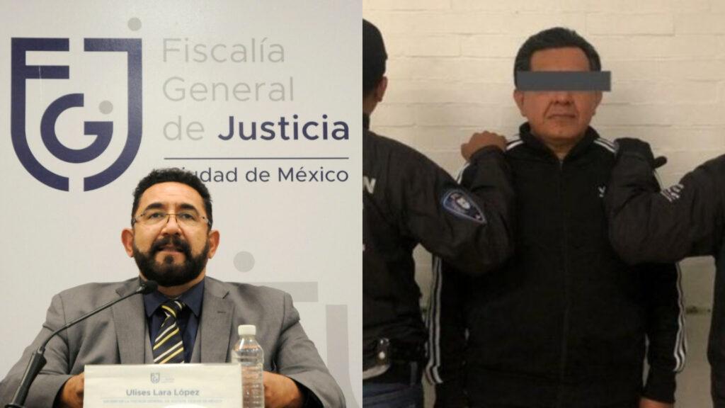 """Miguel Ángel Vázquez subsecretario de pasado Gobierno capitalino se acoge a la figura de """"Criterio de Oportunidad"""": Fiscalía CDMX"""