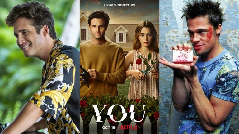Luis Miguel, You, Fight Club y más llegan a Netflix en octubre