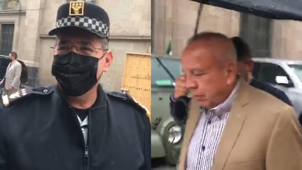 Dos sancionados en INM por agresiones a migrantes; todo tranquilo: Guardia Nacional