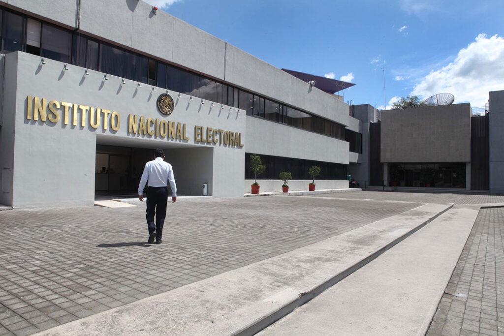 Recorte al presupuesto del INE afectaría consulta sobre revocación de mandato, advierte Lorenzo Córdova Foto: Internet