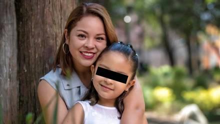 Hallan muertas a Ana María y Estrella, madre e hija desaparecidas por 4 meses en Ecatepec Foto: Internet