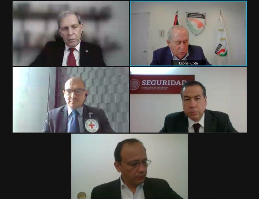 """SSPC inauguró curso para aplicar el Protocolo Nacional del """"Uso de la Fuerza"""""""