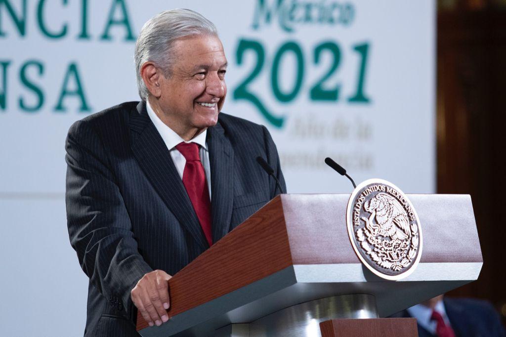Invitación de AMLO a gobernadores salientes de Sinaloa y de Nayarit, debido a que son políticos bien evaluados Foto: Presidencia