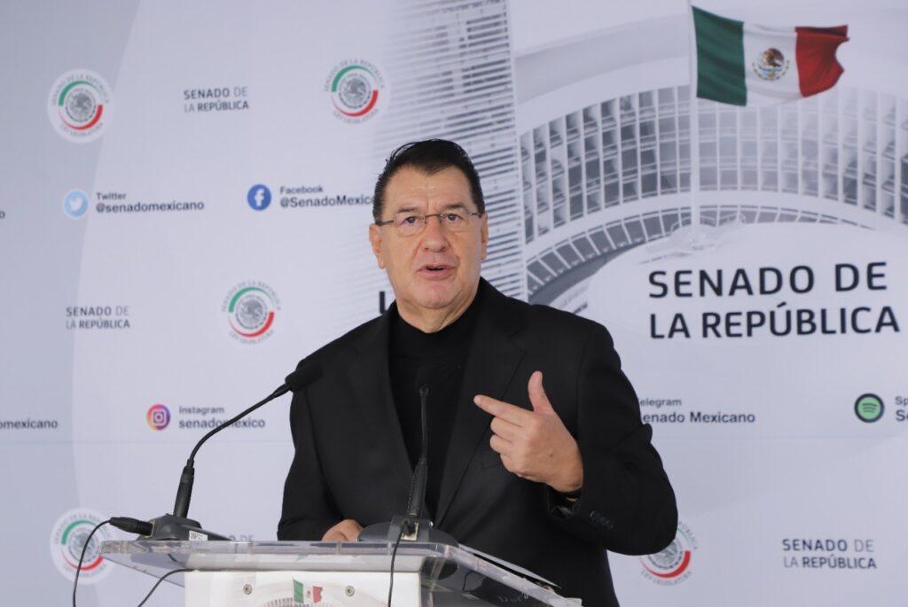 Senador del PT propone crear la Secretaría del Agua Foto: Internet