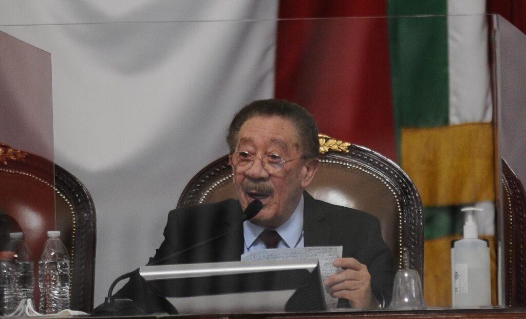 Héctor Díaz Polanco