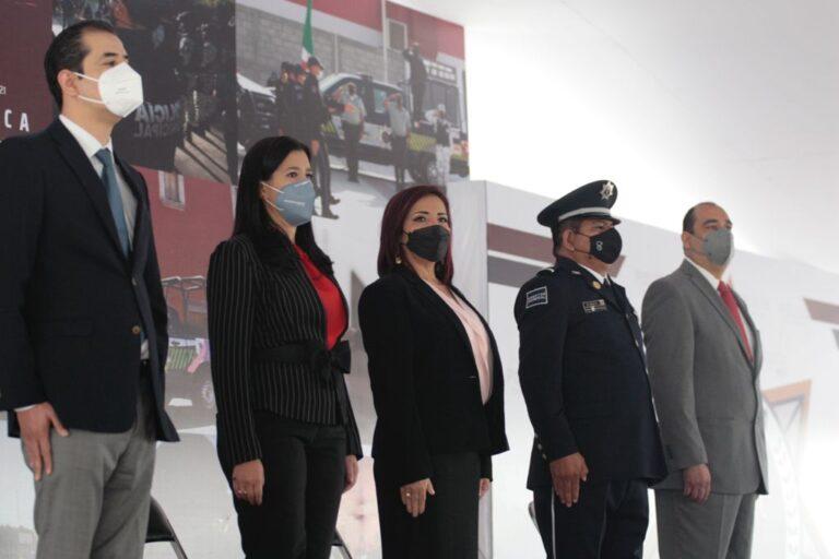 Guanajuato ha disminuido hasta en 50% el delito de homicidio doloso en comparación con el 2020 *FOTOS SESES GTO***