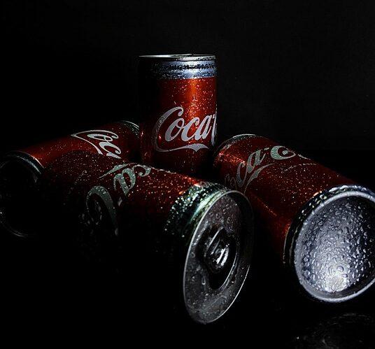 En 10 minutos murió hombre tras beber litro y medio de Coca