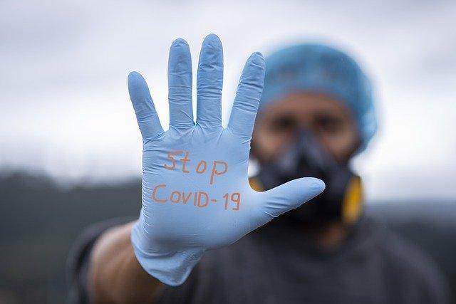 COVID-19 iguala número de muertes de fiebre española en EUA