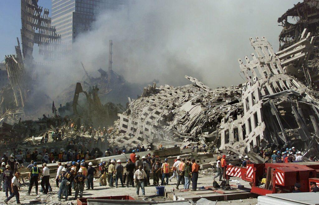 Inicia EU la desclasificación del 9/11