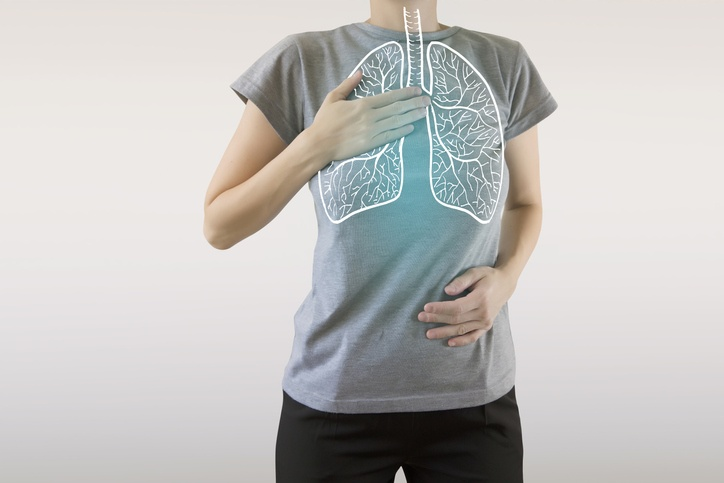 Hipertensión Pulmonar Foto: Internet