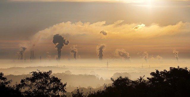 OMS endurece reglas de contaminación del aire que mata al año a 7 millones de personas