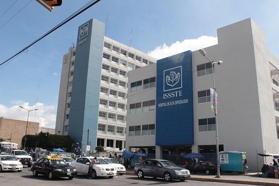 Pese afectaciones en hospital de ISSSTE en Acapulco se da atención a derechohabientes Foto: Internet