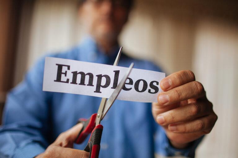 El gran pendiente, la reactivación económica que ayude a recuperar los empleos perdidos Foto: Internet