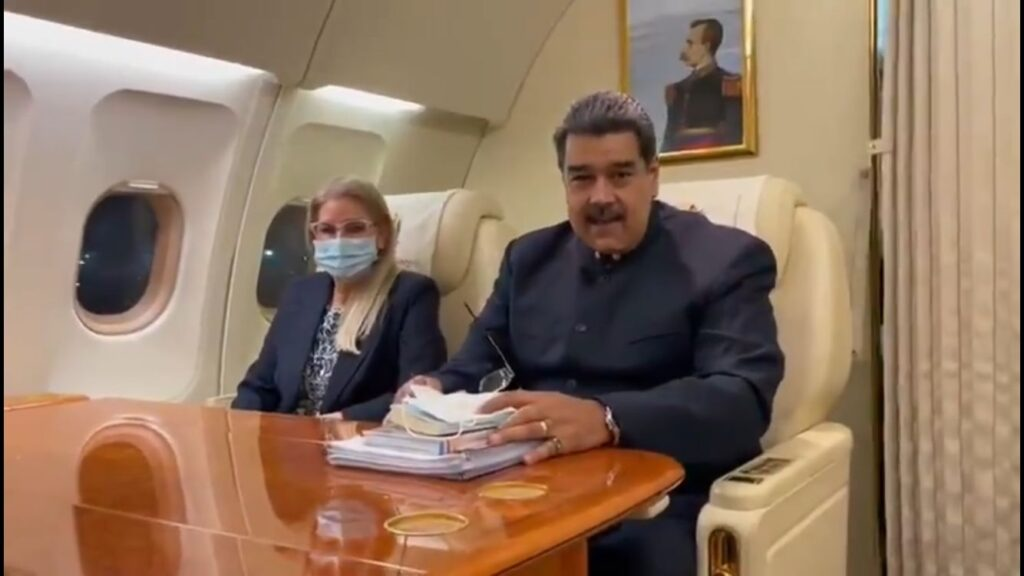 LA VERDA DE VENEZUELA