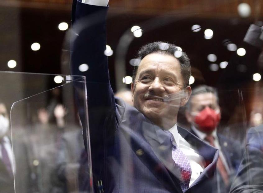 Convoca Morena a oposición aprobar reformas a industria eléctrica, Guardia Nacional y político-electoral