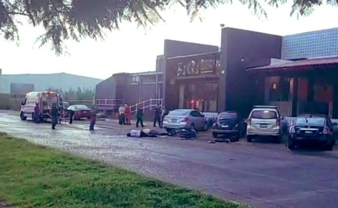 Objeto explosivo en Salamanca deja dos muertos y al menos cuatro heridos Foto: Internet