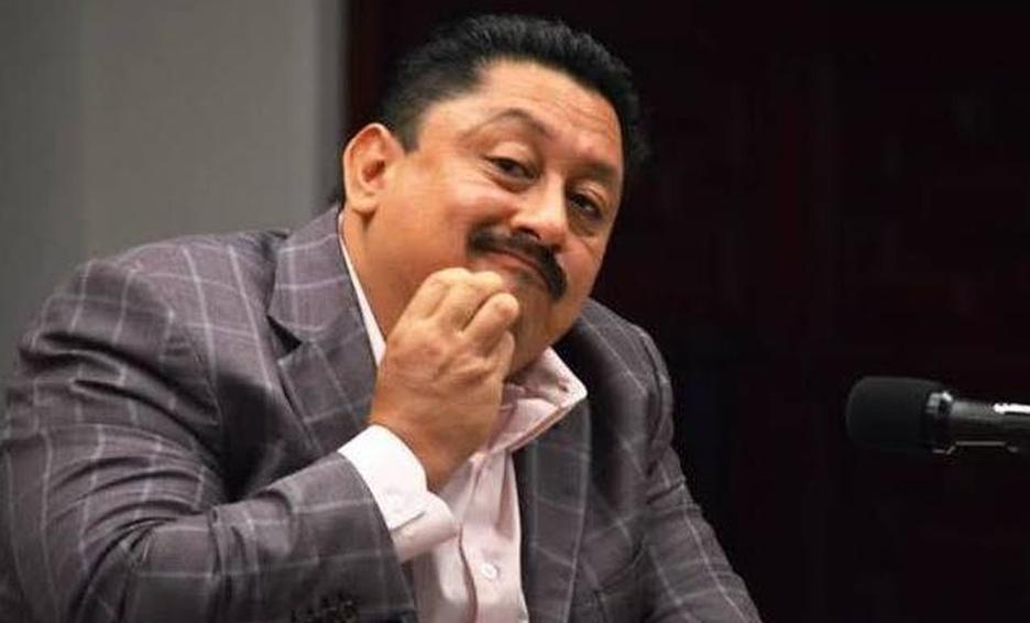 Considera Cámara de Diputados que fiscal de Morelos no goza de fuero; se le acusa de lavado de dinero Foto: Milenio