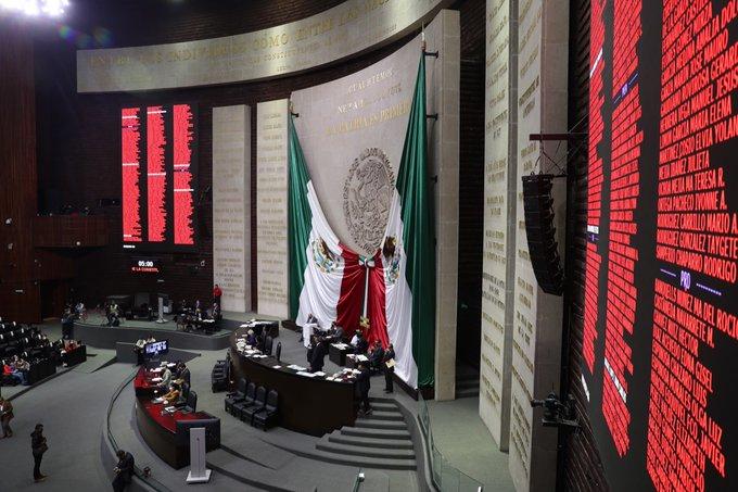 Se reparten diputados 51 comisiones legislativas: MC inconforme y denuncia agandalle