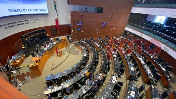Senadores de preparan para análisis del Paquete de Ingresos 2022 Foto: Internet