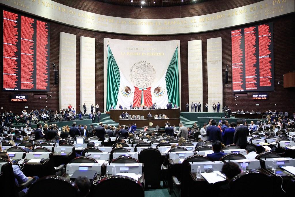 Perfilan diputados aprobar este lunes Ley de Ingresos 2022 Foto: Internet