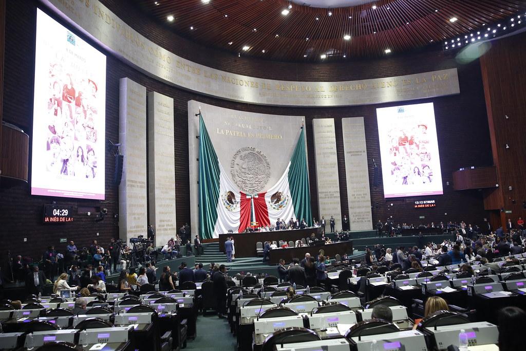Critican empresarios política fiscal de gobierno para 2022; exigen a los diputados hacer cambios Foto: Internet