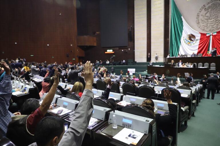 Diputados de Morena y PAN a favor del debate civilizado, tras confrontación Foto: Internet